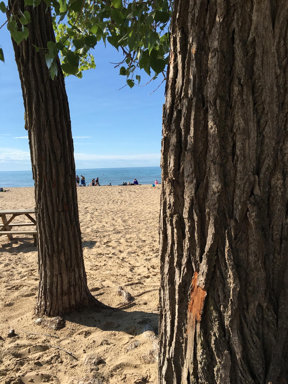 Porter Beach, Chesterton, Indiana, United States of America