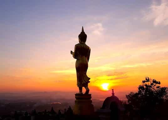 Nan, Tailandia