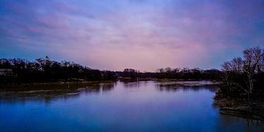 #river Along the banks of the mighty Maumee river.