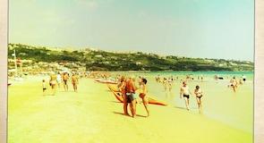 Pláž Vasto