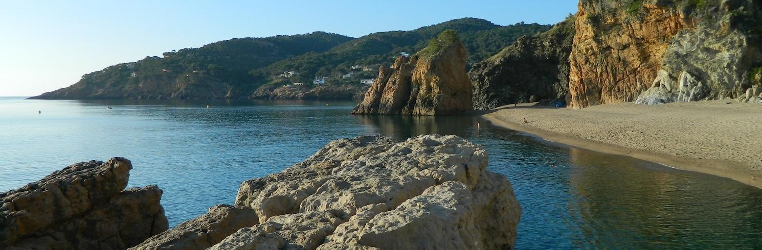 Sa Riera, Spanje