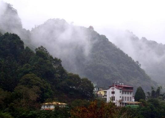 Jianshi, Tajvan
