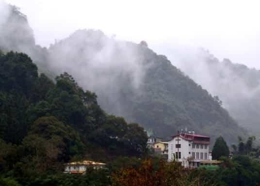 Jianshi, Taiwan