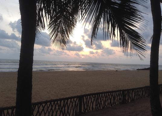 Waskaduwa, Sri Lanka