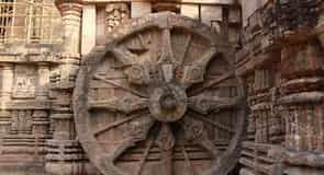Kuil Matahari Konark