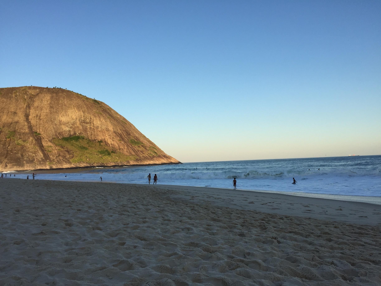 Niteroi, Rio de Janeiro State, Brazil