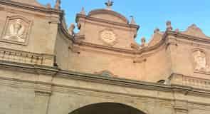 Frans av Assisi-kirken
