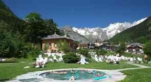 Spa Pre-Saint-Didier
