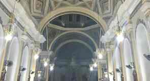 Basilica dela Immaculada Concepcion