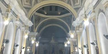 One great Basilica
