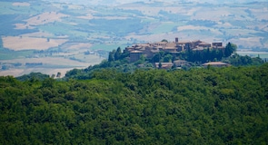Fortress of Montalcino