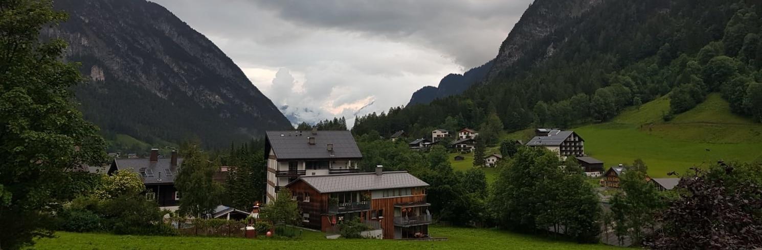 Бранд, Австрия