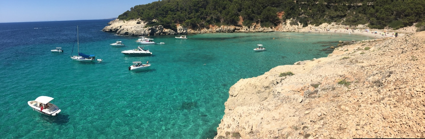 Área metropolitana de Ciutadella, Spain