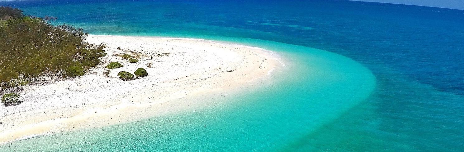 Wilson Island, Queensland, Australie