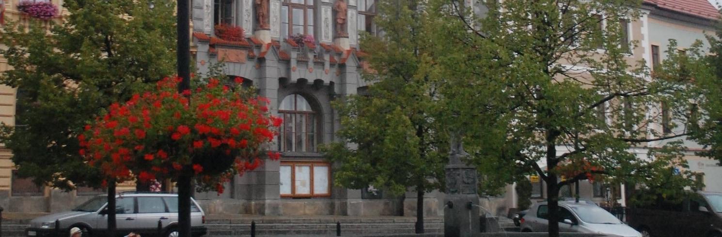 プラハティツェ, チェコ