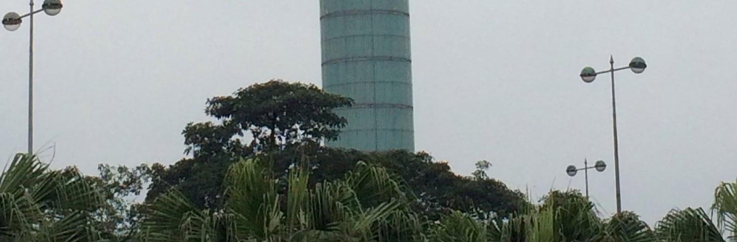 Nội Bài, Vietnam