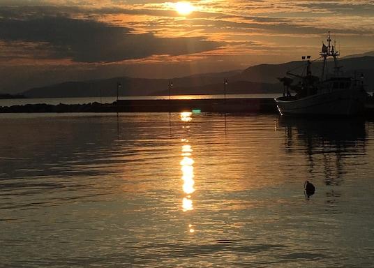 Istiaia-Aidipsos, Hellas