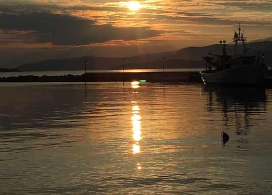 Istiaia-Aidipsos, Greece