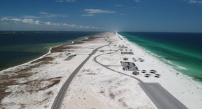 Pensacola Beach Beaches