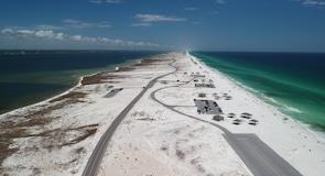 Pantai Pensacola