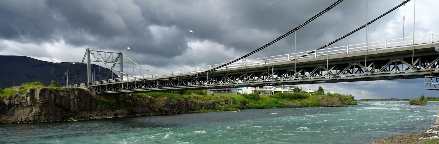 Arborg, Iceland