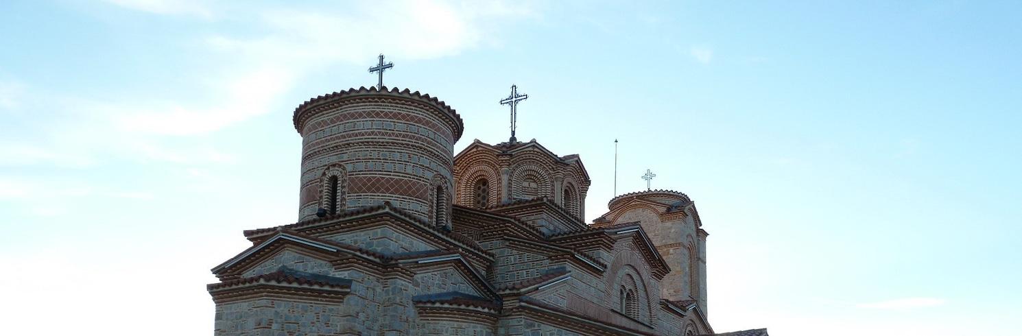 Ohrid, Macedonia del Norte