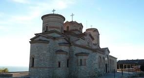 San Panteleimon (iglesia)