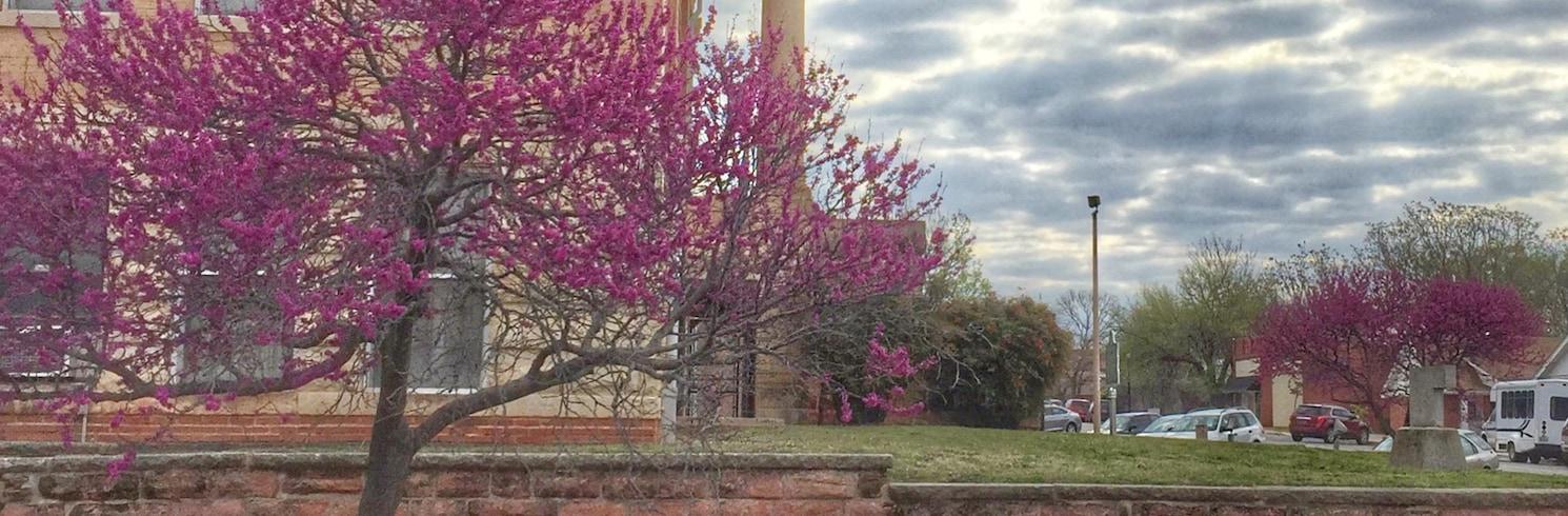 Guthrie, Oklahoma, Egyesült Államok