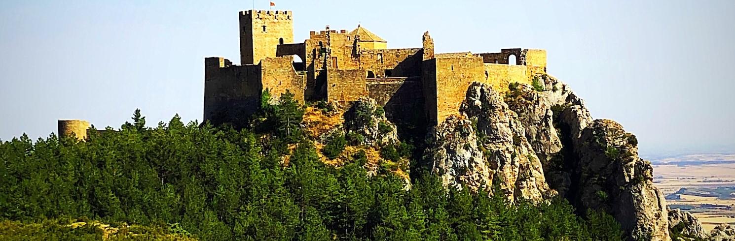 Loarre, Spain