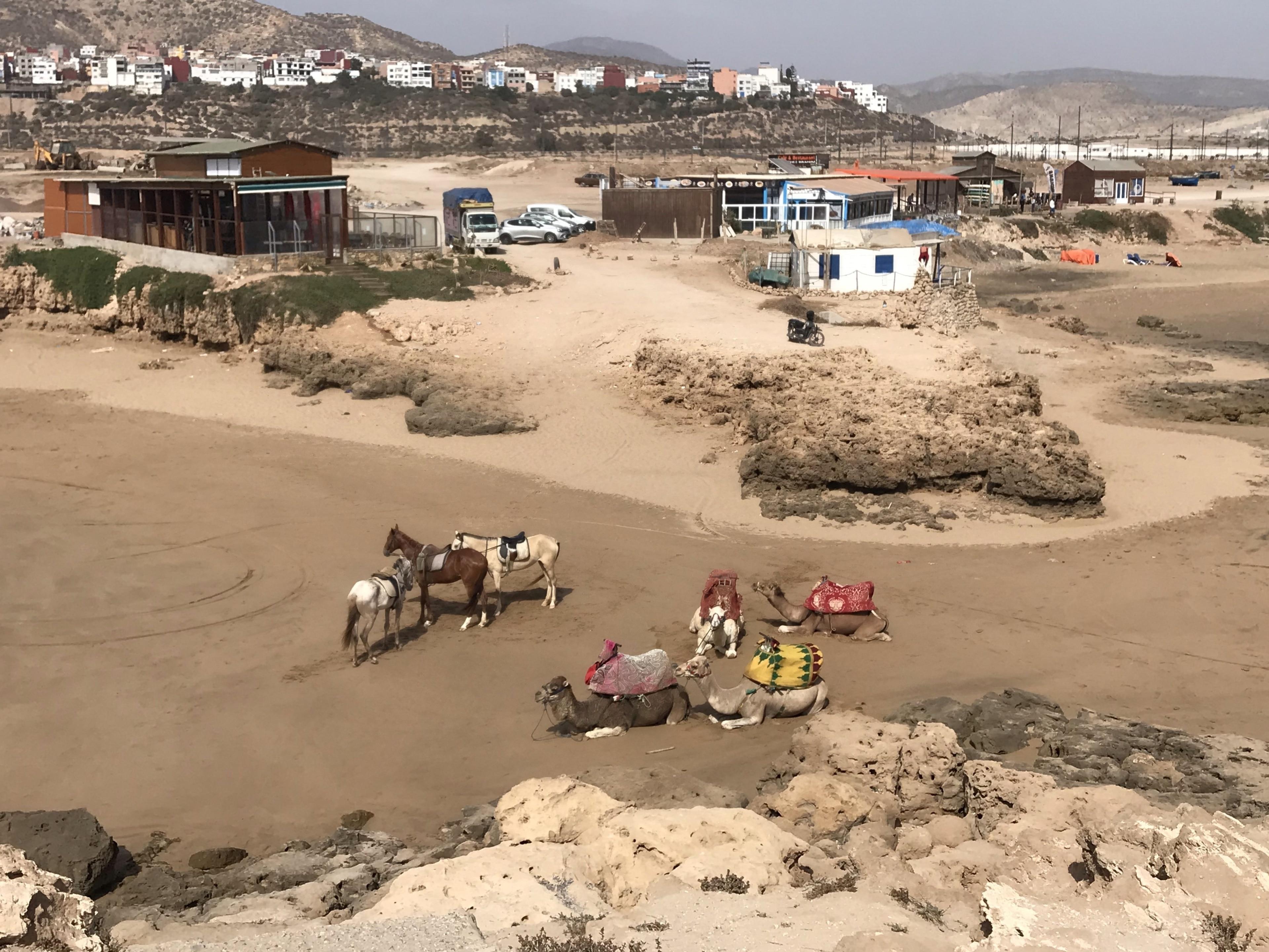 Aourir, Souss-Massa, Morocco