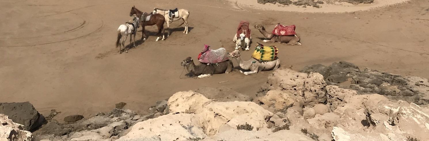 Tamraght, Marokas
