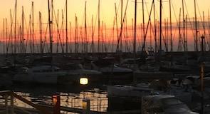 Prístav Scarlino