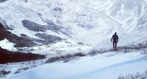 Лижний курорт Glaciar Martial
