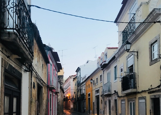 Santa Maria da Graça, Portugal