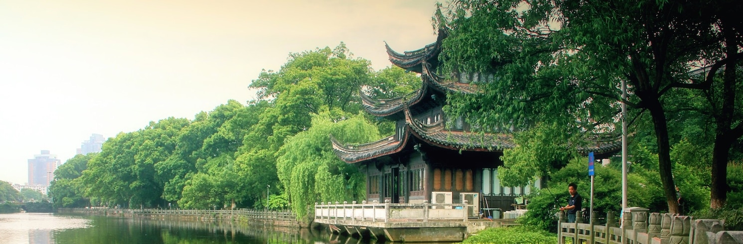 寧波, 中国