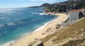 Palmiljas pludmale