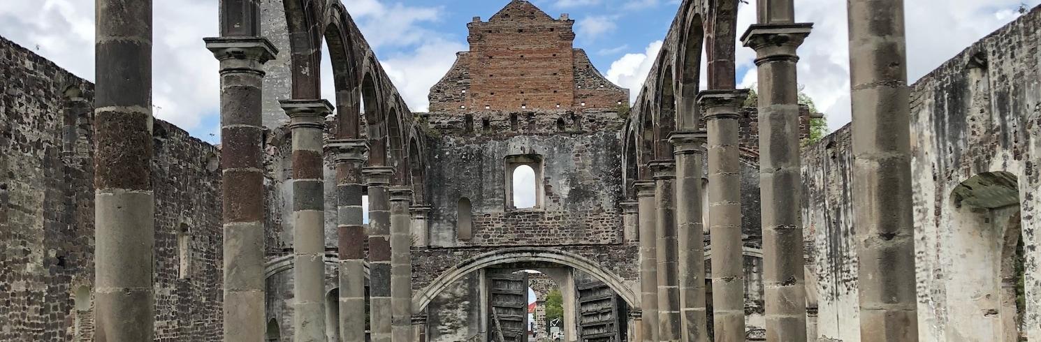 Tecali de Herrera, Mexico