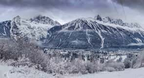 布雷文弗雷格熱滑雪場