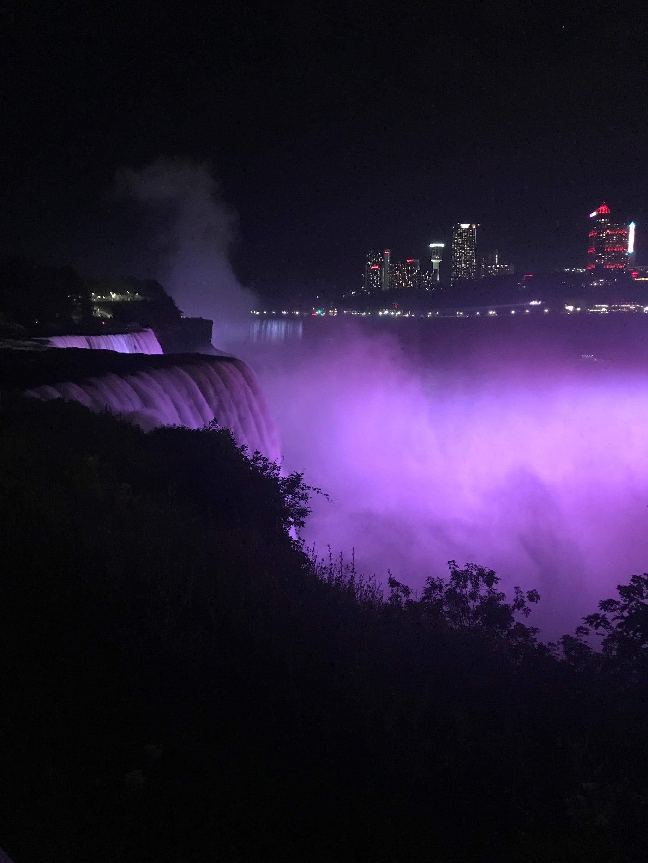 Prospect Point, Niagara Falls, New York, United States of America