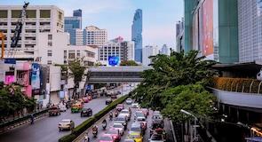 Trung tâm Thương mại Siam Center