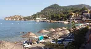 Turunc Beach