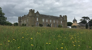 National Trust's Croft Castle and Parkland
