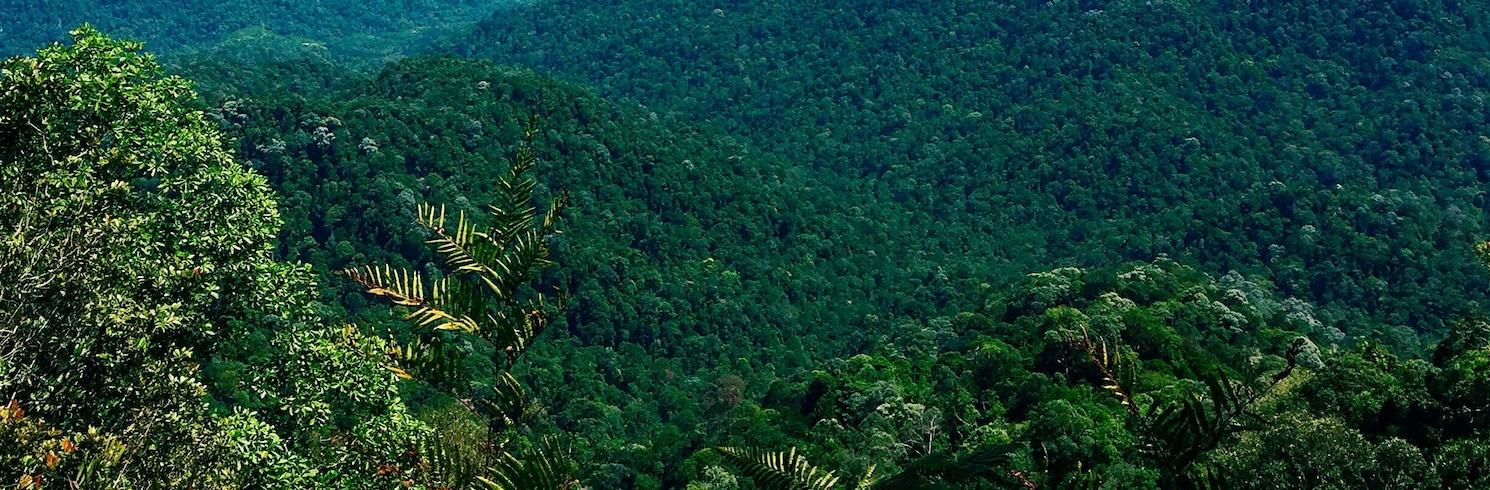 Негері-Сембілан, Малайзія