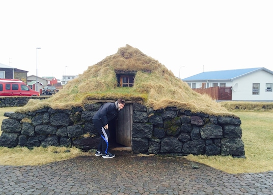 Стокксейри, Исландия