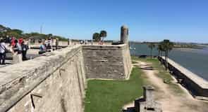 Castillo de San Marcos (virki)