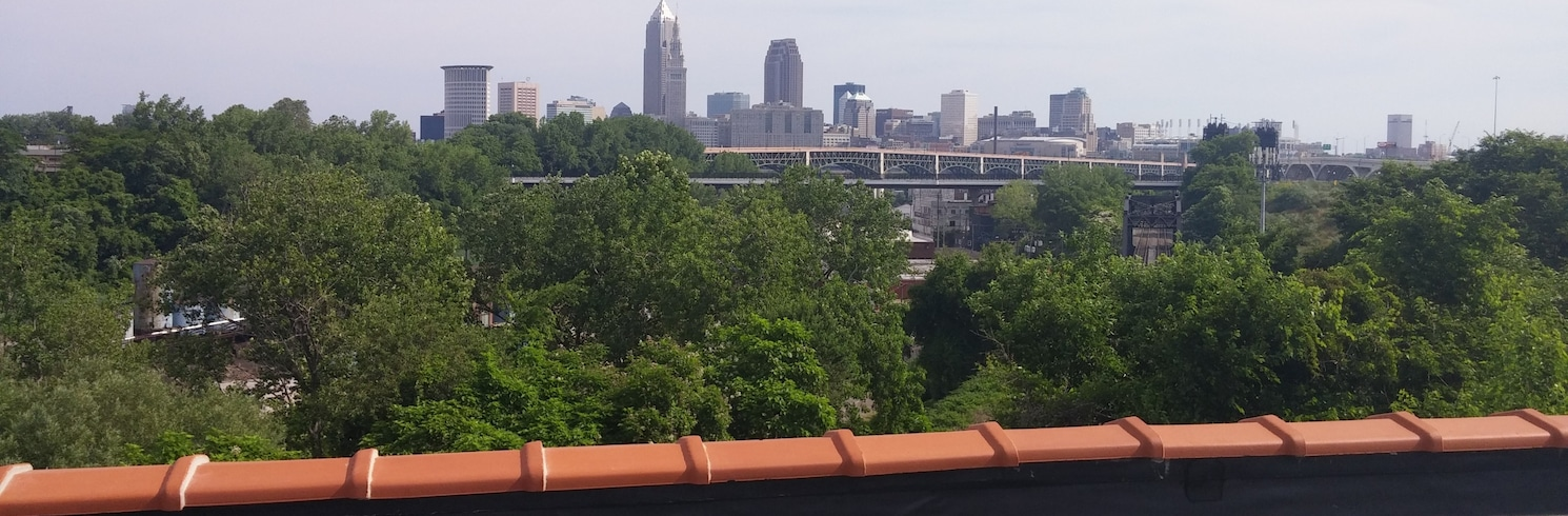 Cleveland, Ohio, Estados Unidos