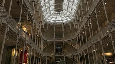 スコットランド国立博物館/