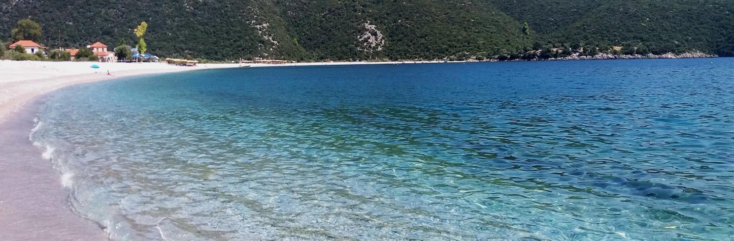 Dél-Kynouria, Görögország