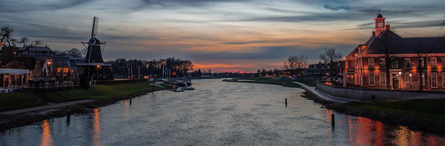 Оммен, Нідерланди