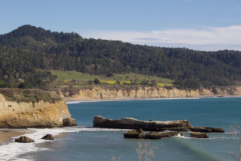 Pescadero, California, United States of America